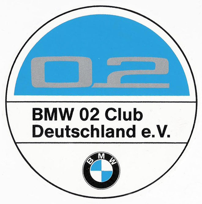 bmw 02 club germany. Black Bedroom Furniture Sets. Home Design Ideas